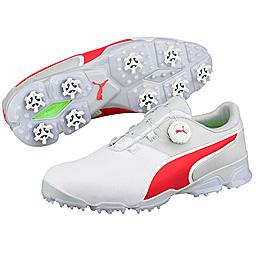 c17c315f62109 Puma Golf Japan 2017 Spring Summer TT Ignite Disc Shoes EEE