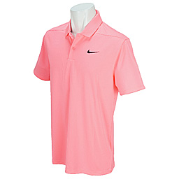 e12854c00846 Nike Golf Japan 2018 Spring Summer DRI-FIT Victory Solid Slim Short Sleeves.