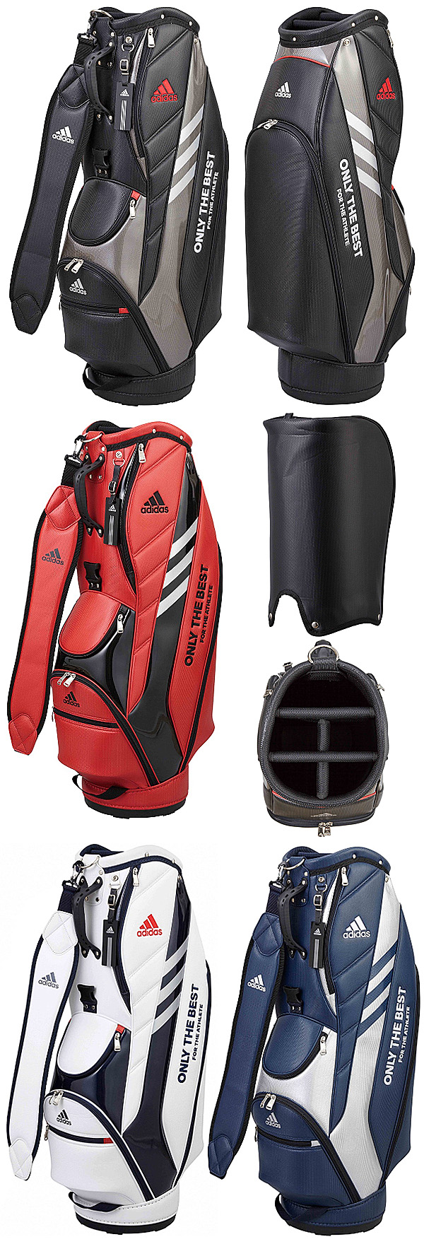 Sales! Adidas Golf Japan 2018 Spring Summer Slim Size Cad Cart ... on adidas tour golf bags, golf staff bags, adidas approach golf bags, adidas golf stand bags, adidas bags for boys, adidas golf bags clearance, adidas approach cart bag review, adidas samba black golf bags, adidas accessories,