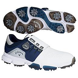 93460d3b7c6e2 Callaway Golf Japan 2018 Spring Summer HYPERCHEV BOA 18 Golf Shoes EEE